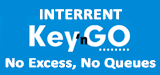 Aluguer de carros com a InterRent Key'N Go - Auto Europe