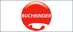 Buchbinder no Aeroporto de Munique
